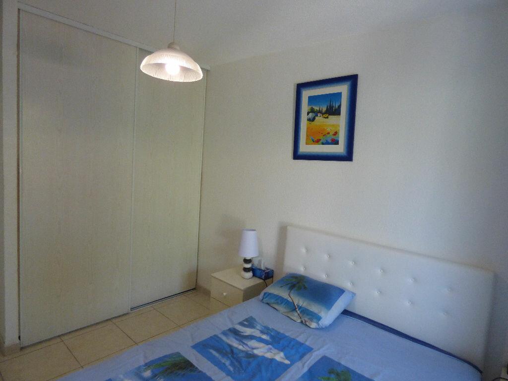 Achat Appartement 3 pièces à Saint-Raphaël - vignette-7