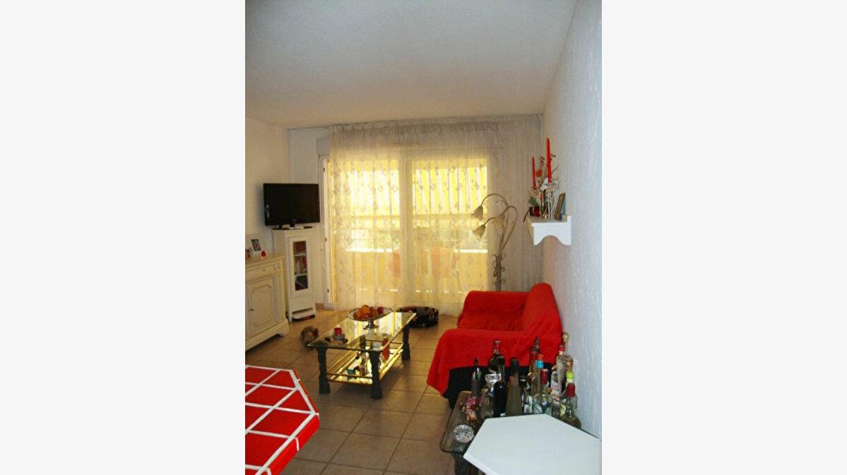 Achat Appartement 2 pièces à Fréjus - vignette-8