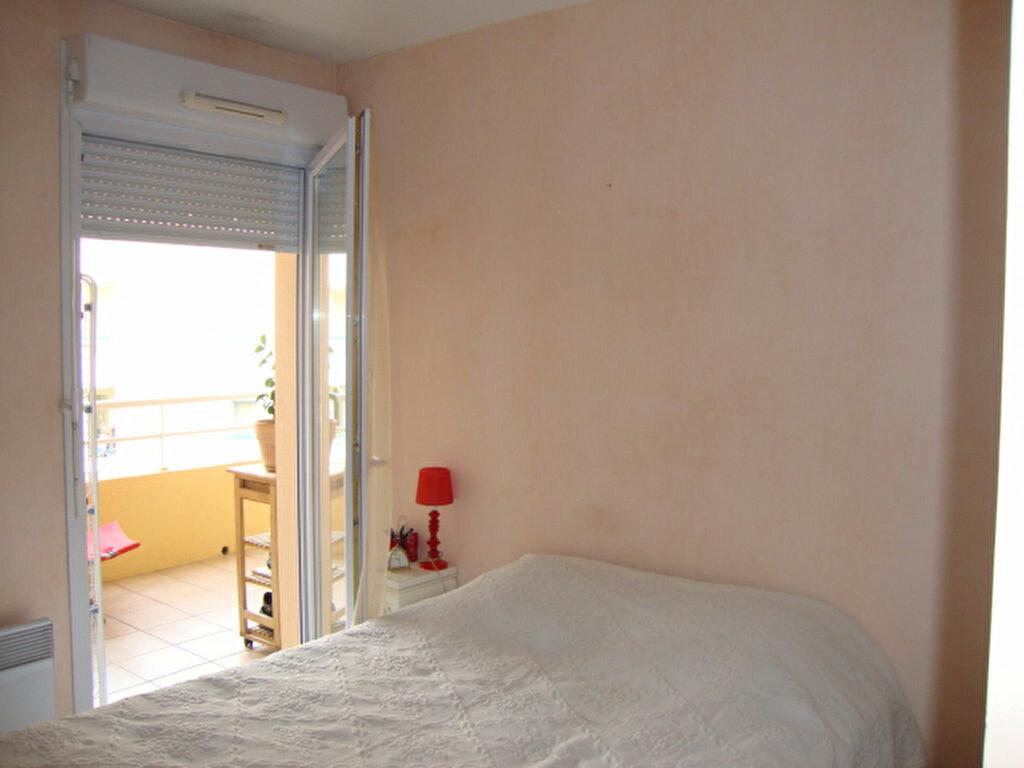 Achat Appartement 2 pièces à Fréjus - vignette-9