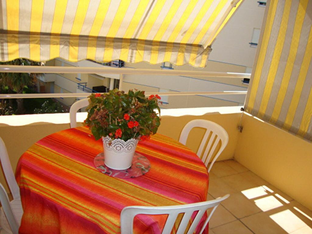Achat Appartement 2 pièces à Fréjus - vignette-11