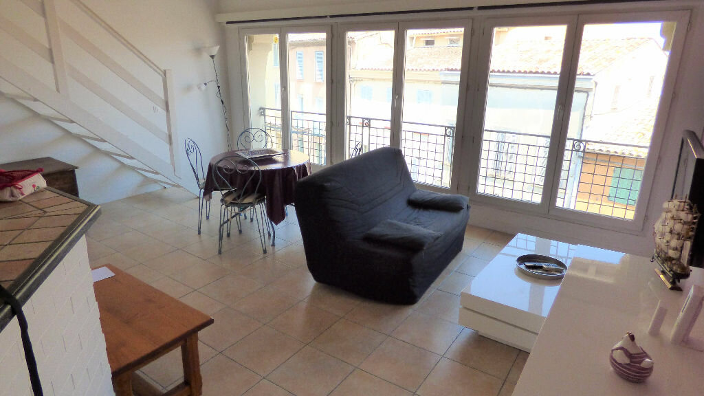 Achat Appartement 2 pièces à Fréjus - vignette-1
