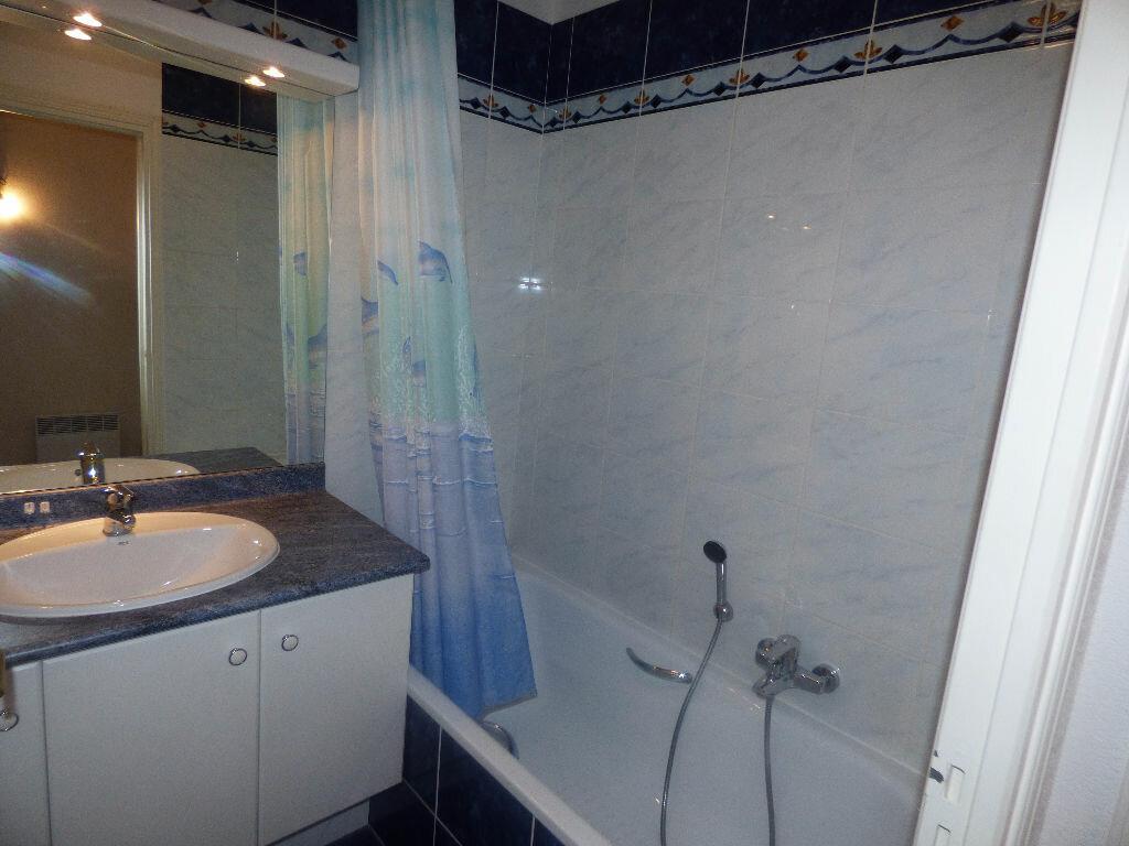 Achat Appartement 2 pièces à Saint-Raphaël - vignette-7