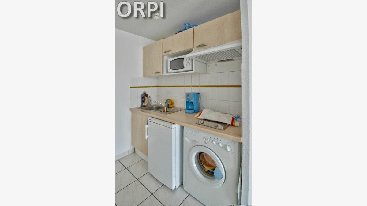 Location Appartement 2 pièces à Agen - vignette-3