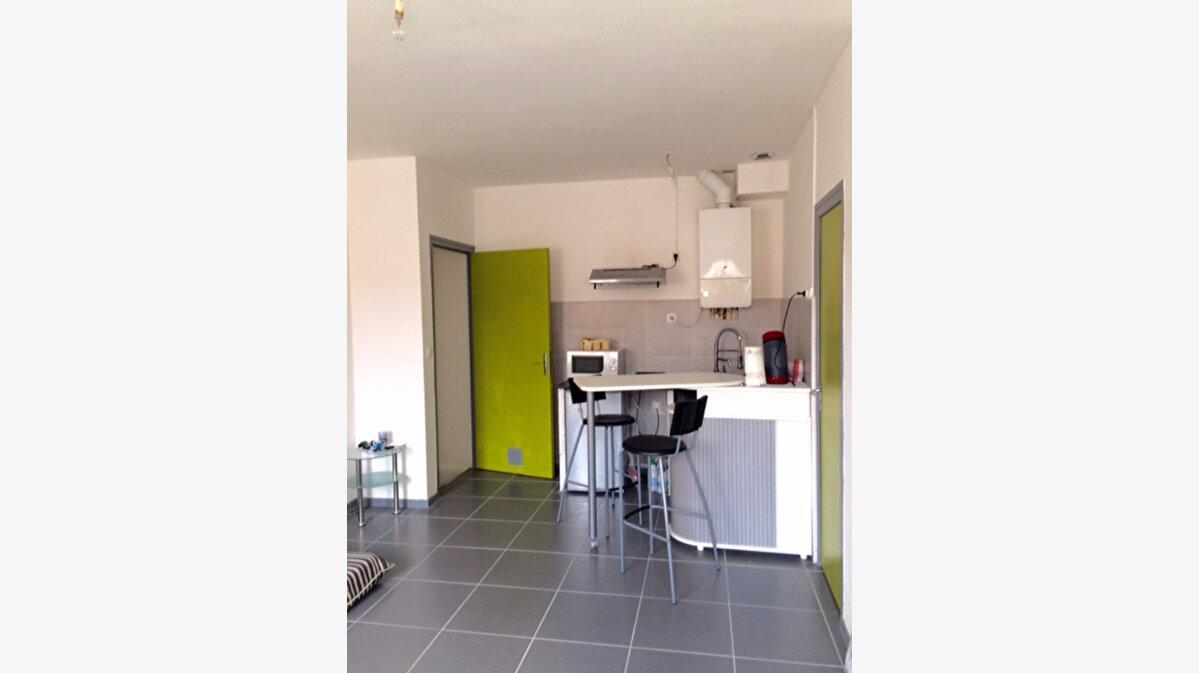 Achat Appartement 1 pièce à Agen - vignette-1