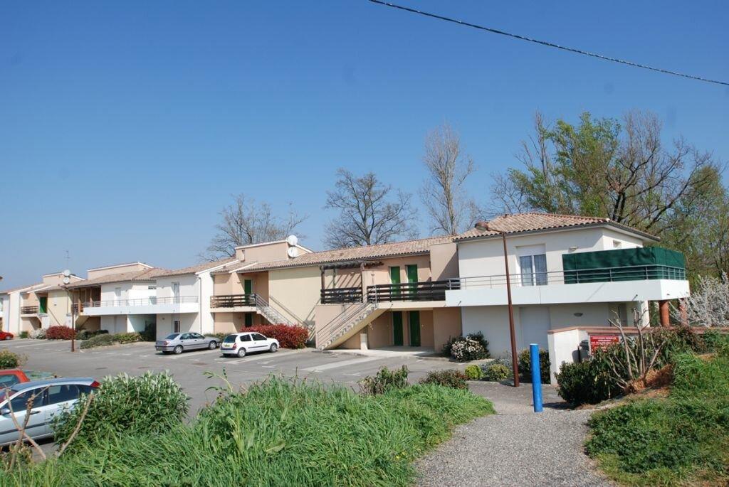 Achat Appartement 2 pièces à Castelculier - vignette-1