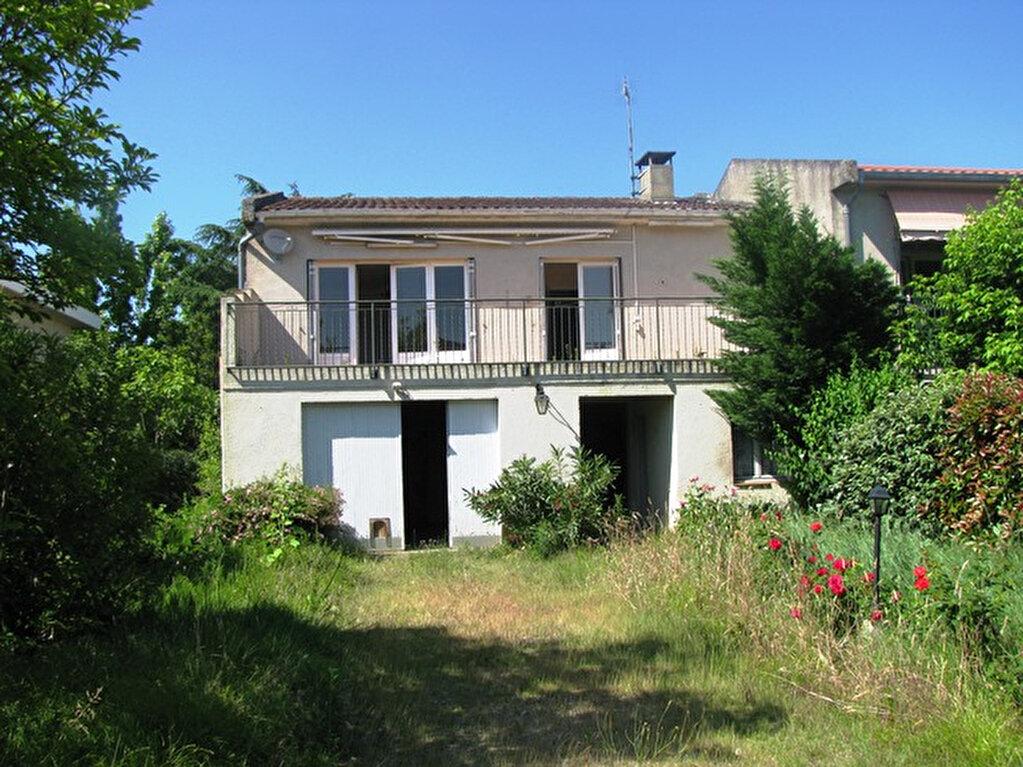 Achat Maison 5 pièces à Colayrac-Saint-Cirq - vignette-1