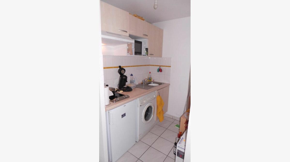 Achat Appartement 2 pièces à Agen - vignette-2