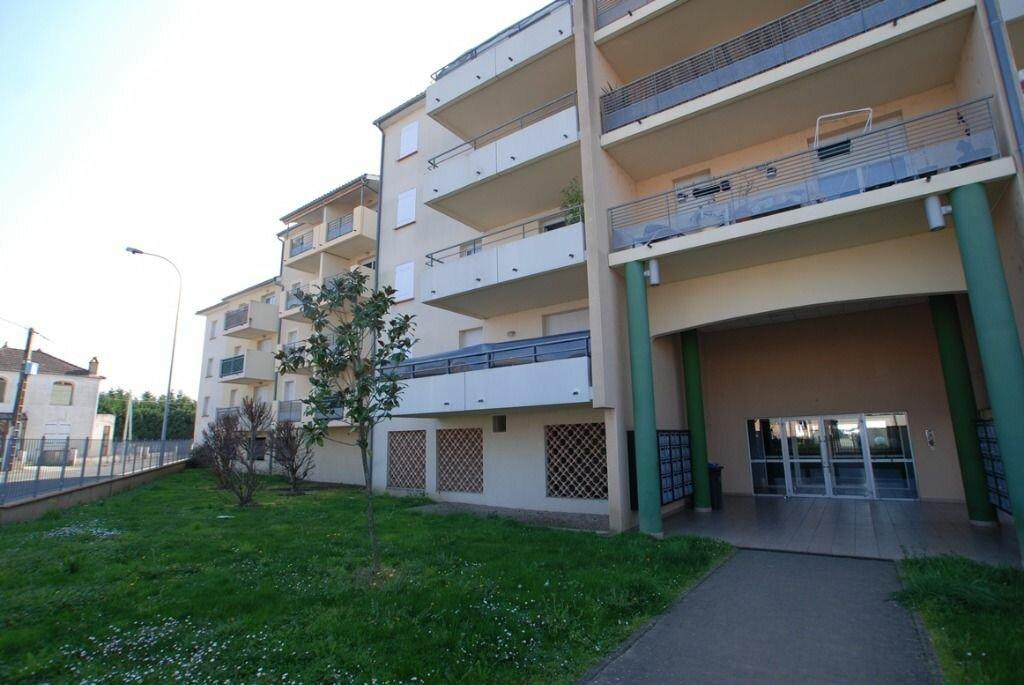 Achat Appartement 2 pièces à Agen - vignette-5