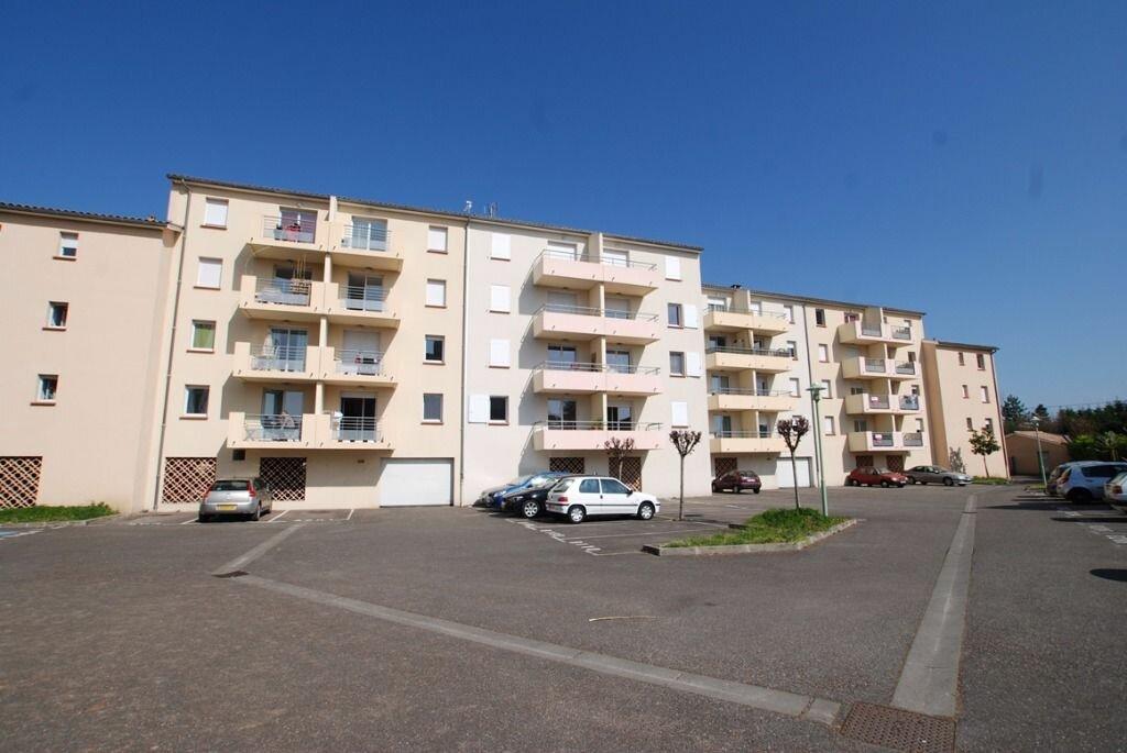 Achat Appartement 2 pièces à Agen - vignette-7