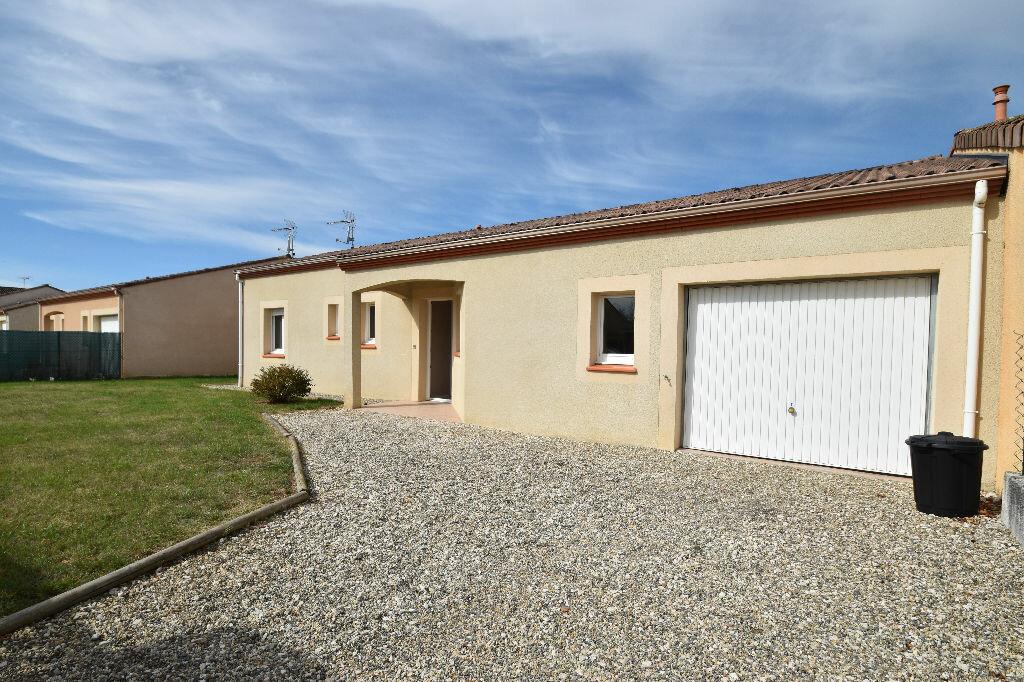 Location Maison 5 pièces à Castelculier - vignette-1