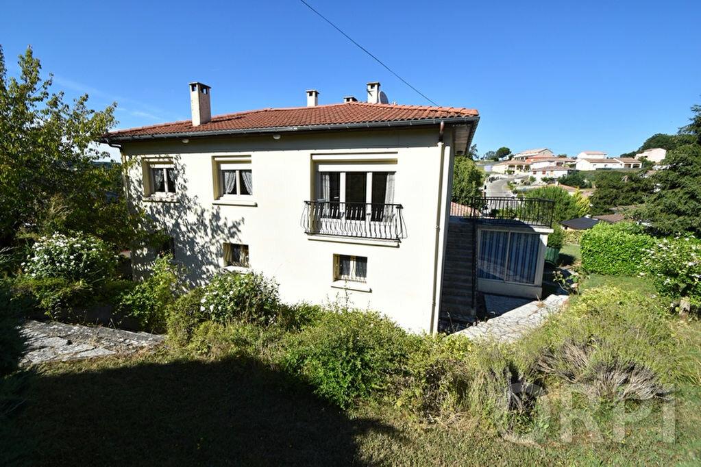 Achat Maison 3 pièces à Pont-du-Casse - vignette-1