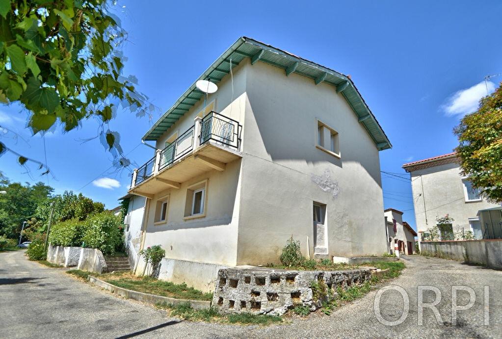 Achat Maison 3 pièces à Saint-Hilaire-de-Lusignan - vignette-7