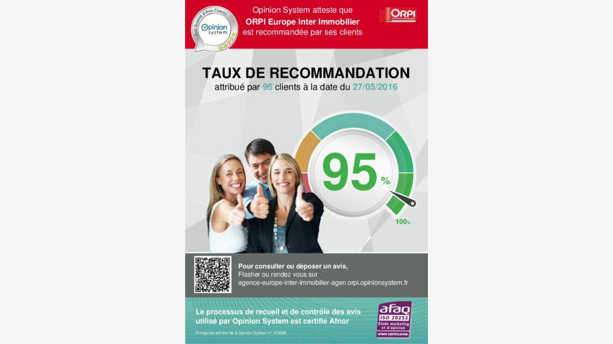Achat Maison 3 pièces à Saint-Hilaire-de-Lusignan - vignette-8
