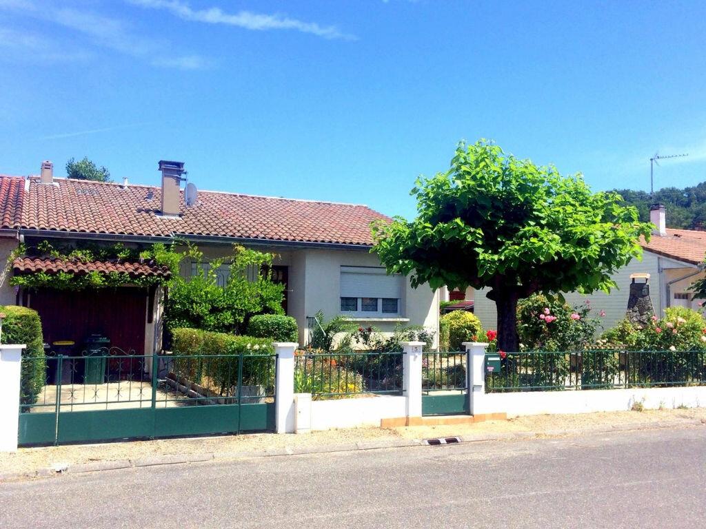 Achat Maison 4 pièces à Pont-du-Casse - vignette-1