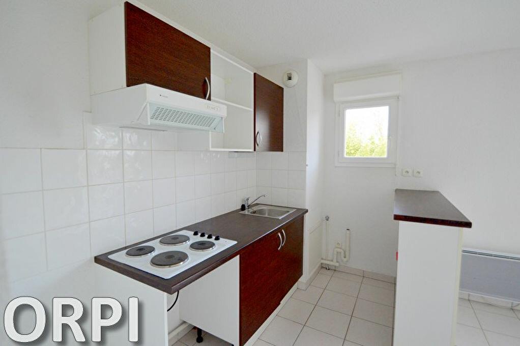 Location Appartement 3 pièces à Estillac - vignette-2