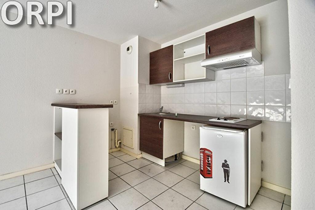 Location Appartement 2 pièces à Layrac - vignette-1