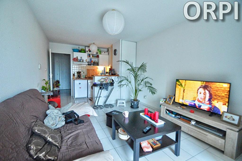 Location Appartement 2 pièces à Agen - vignette-1
