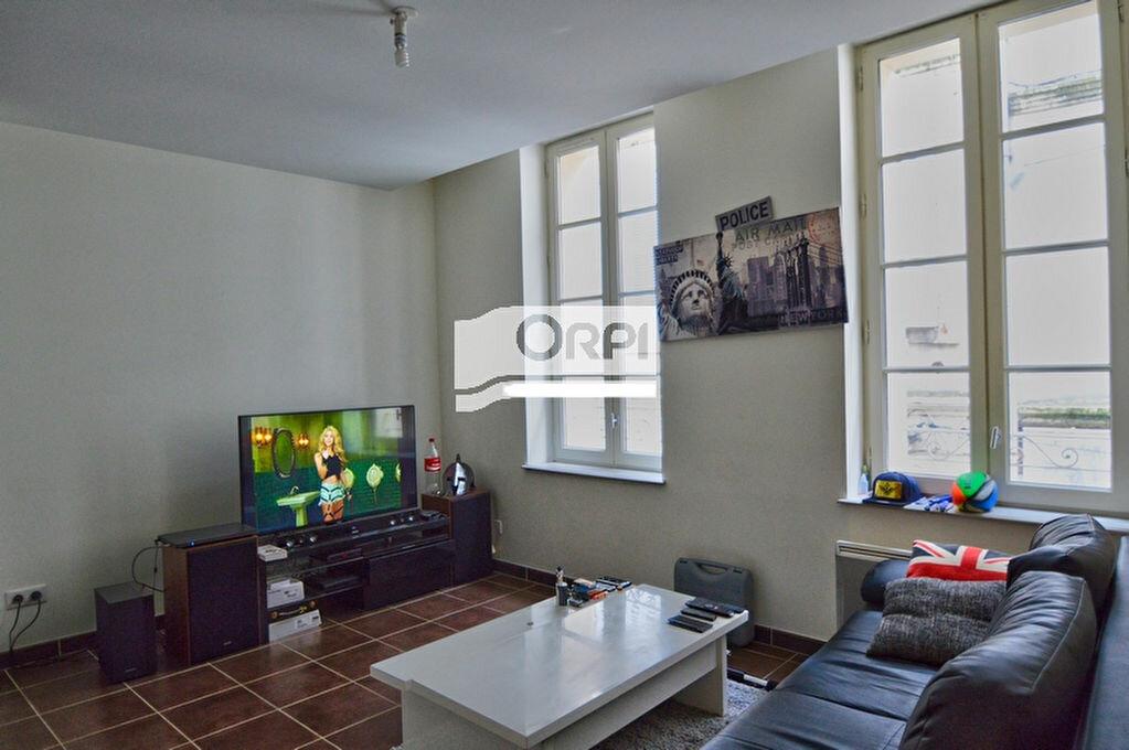 Location Appartement 3 pièces à Agen - vignette-1