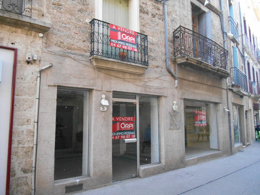 Achat Maison 4 pièces à Pézenas - vignette-2