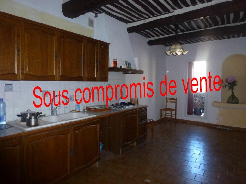 Achat Appartement 3 pièces à Paulhan - vignette-1