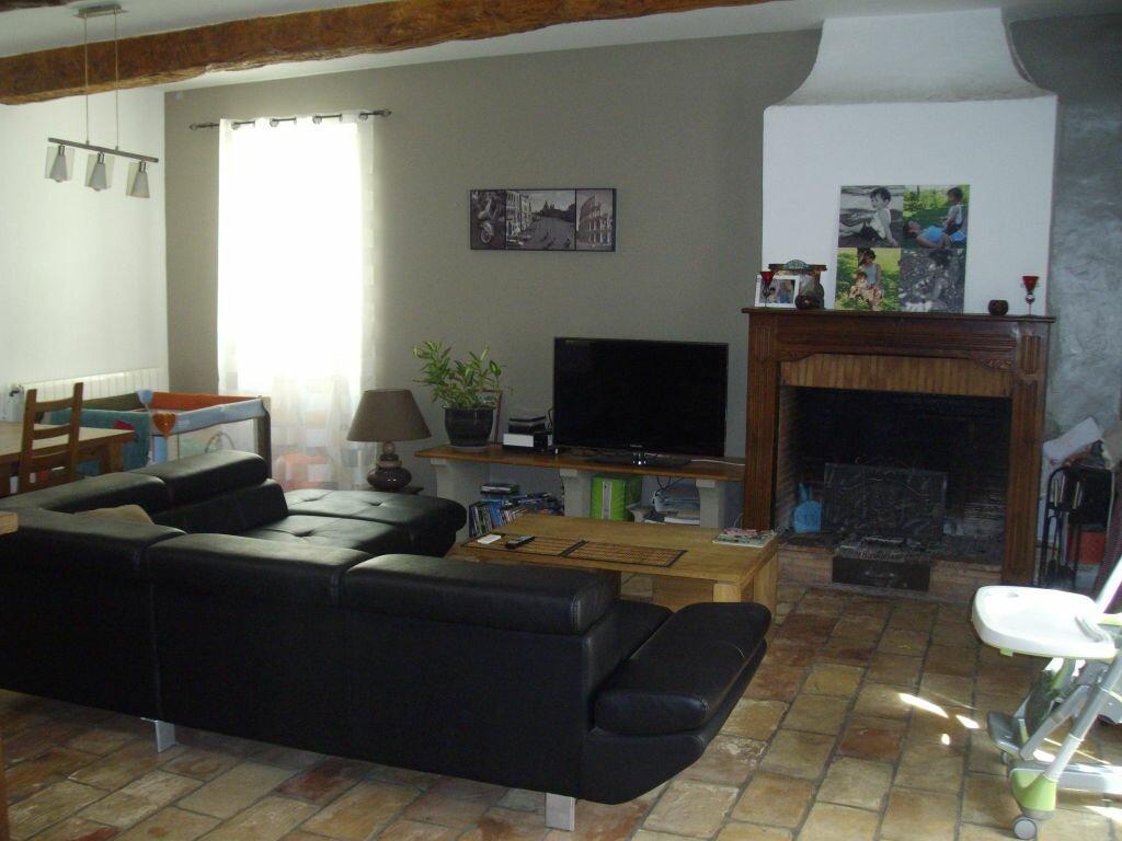 Achat Maison 5 pièces à Cazouls-d'Hérault - vignette-1