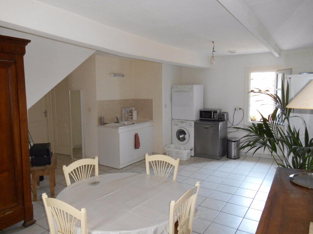 Achat Appartement 3 pièces à Pézenas - vignette-1