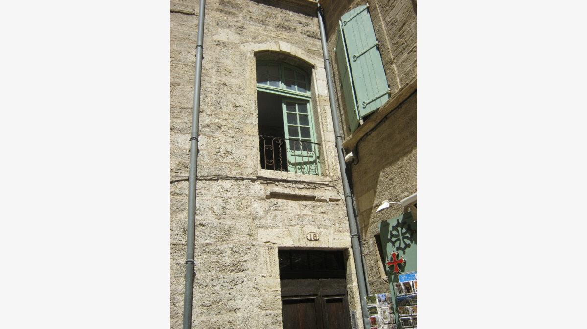 Location Appartement 2 pièces à Pézenas - vignette-3