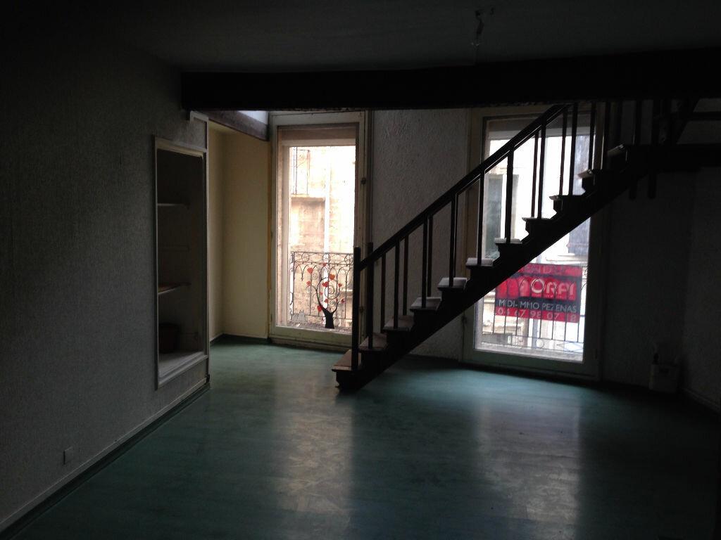 Achat Appartement 3 pièces à Pézenas - vignette-5