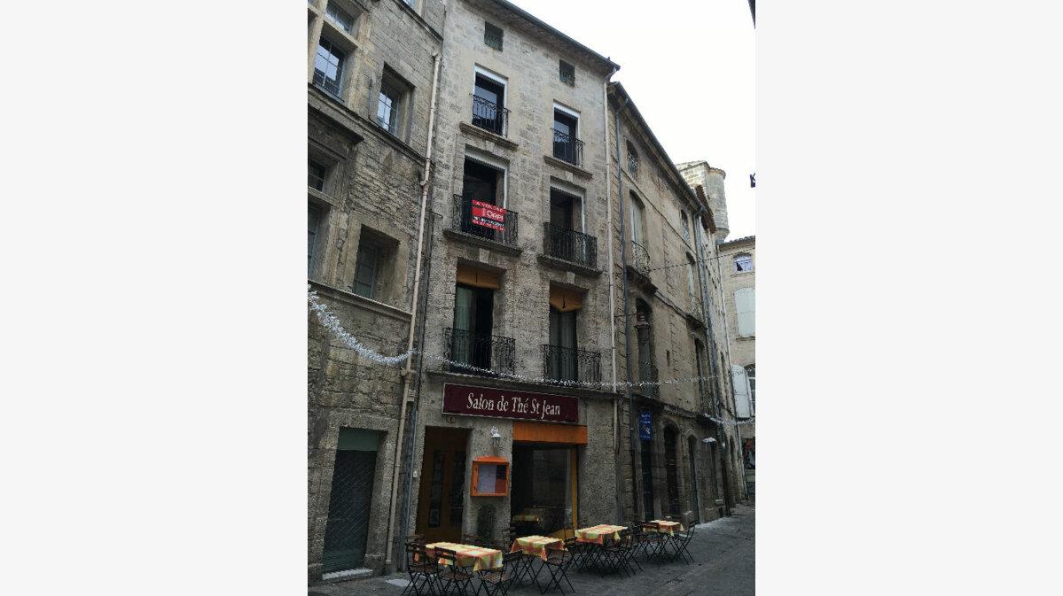 Achat Appartement 3 pièces à Pézenas - vignette-6