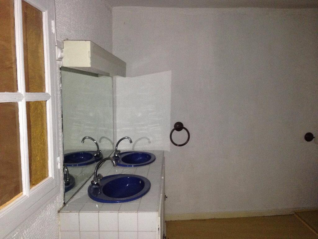 Achat Appartement 3 pièces à Pézenas - vignette-10