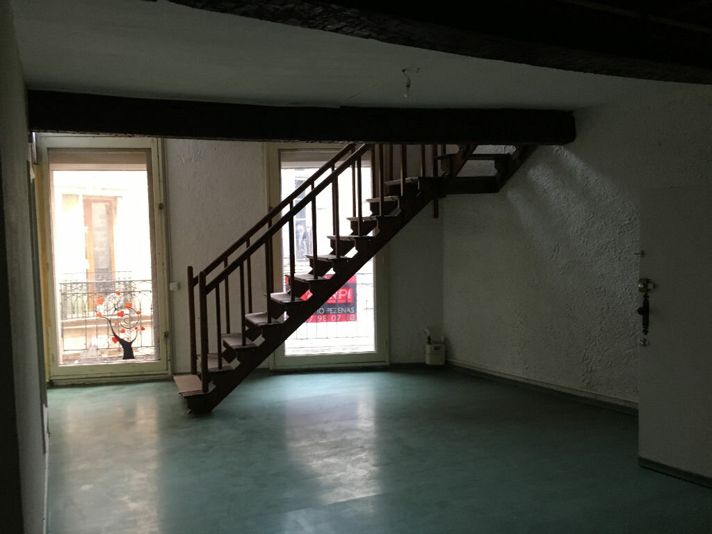 Achat Appartement 3 pièces à Pézenas - vignette-11