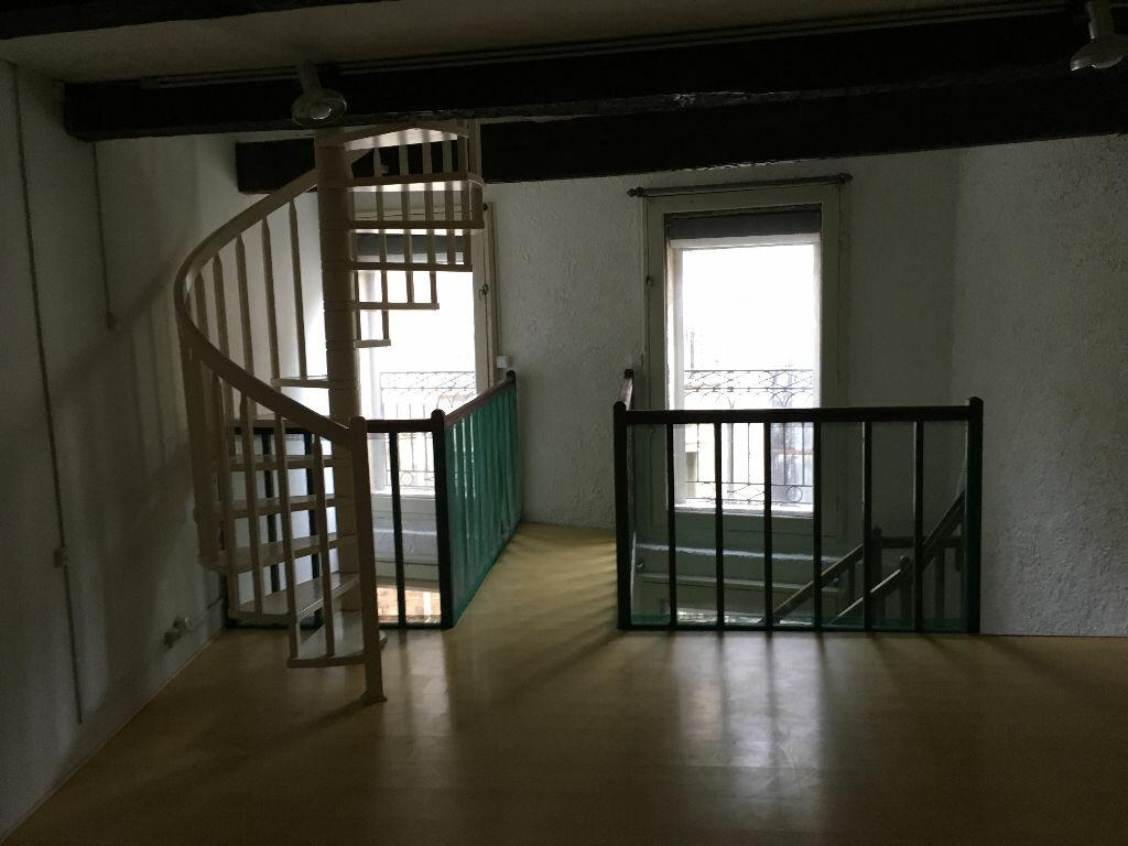 Achat Appartement 3 pièces à Pézenas - vignette-12