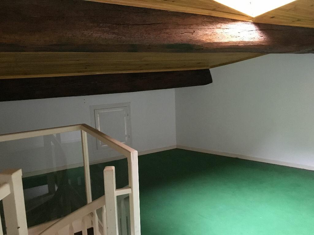 Achat Appartement 3 pièces à Pézenas - vignette-13