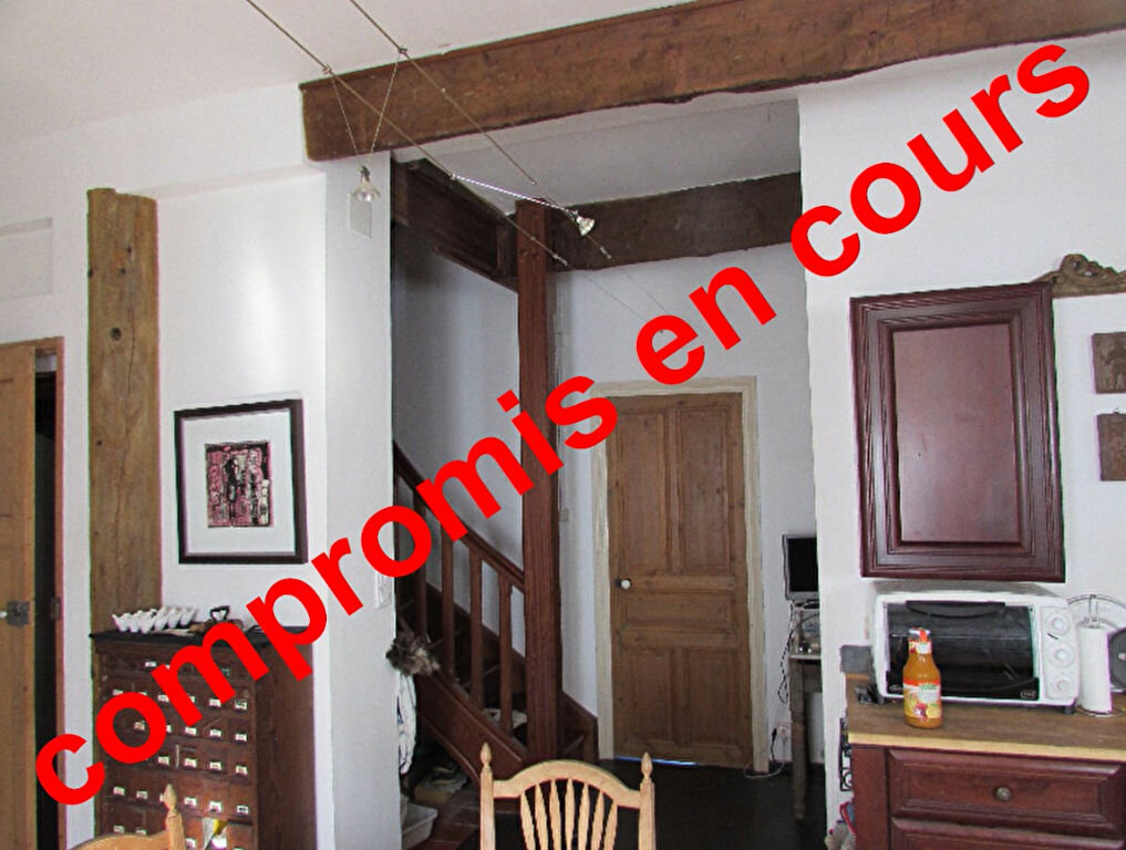 Achat Maison 5 pièces à Pouzolles - vignette-1
