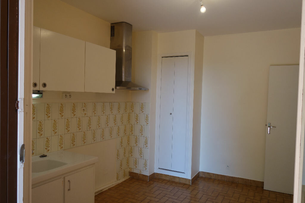 Achat Appartement 3 pièces à Pézenas - vignette-7