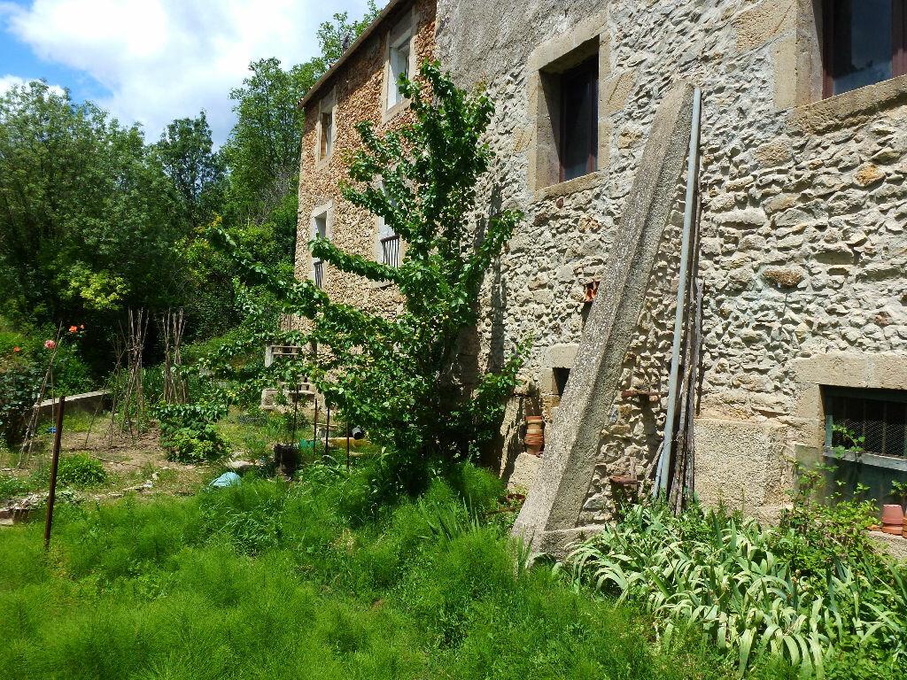 Achat Maison 6 pièces à Clermont-l'Hérault - vignette-1