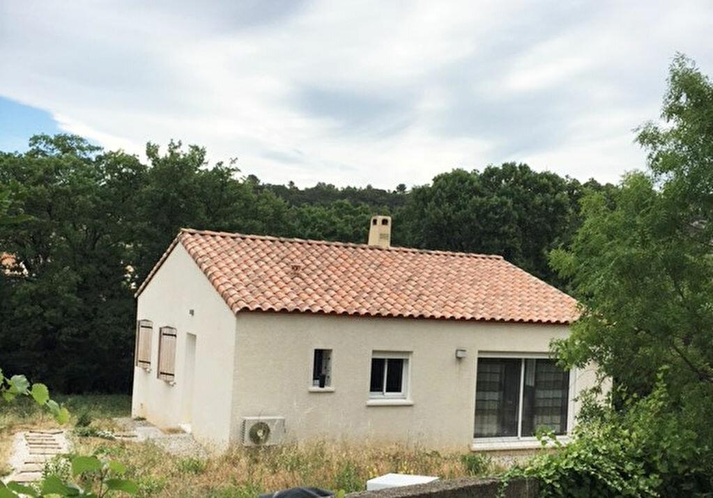 Achat Maison 4 pièces à Clermont-l'Hérault - vignette-1