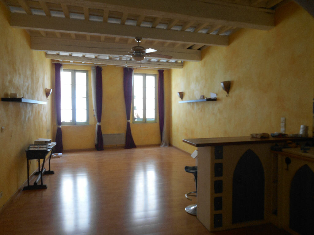 Achat Appartement 4 pièces à Pézenas - vignette-1