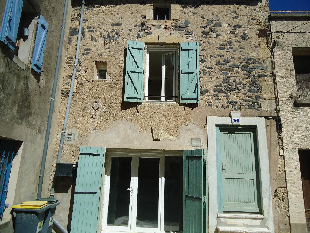Achat Maison 4 pièces à Caux - vignette-1