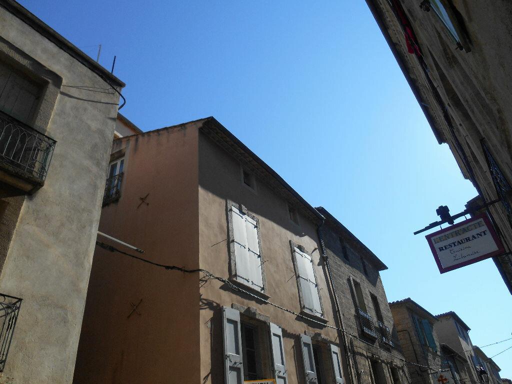 Achat Appartement 2 pièces à Pézenas - vignette-1