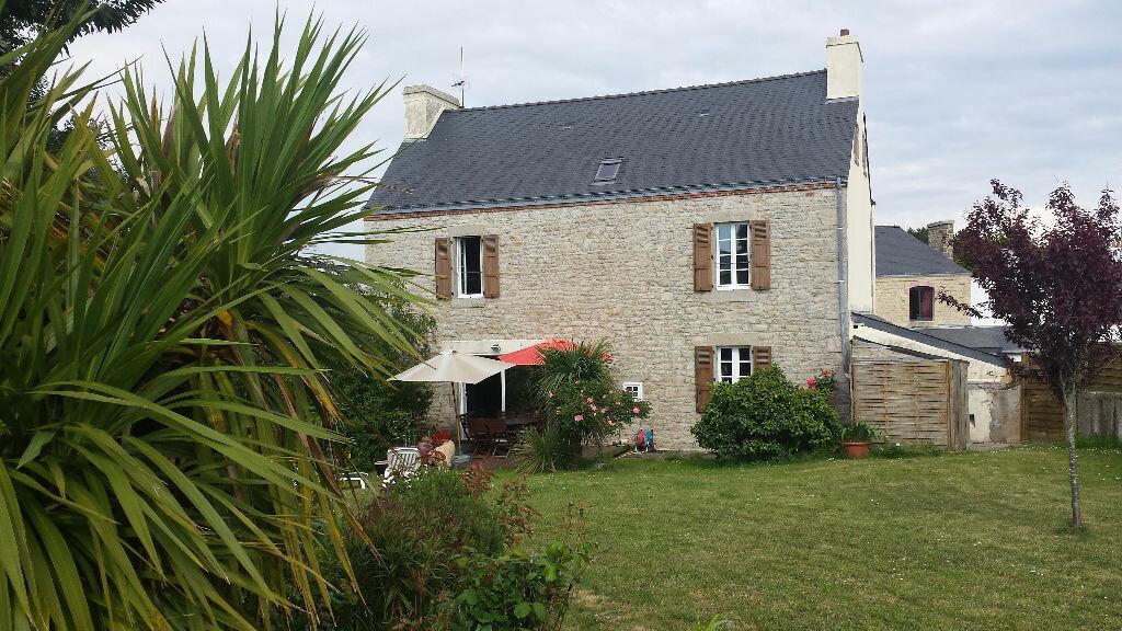 Achat Maison 7 pièces à Saint-Philibert - vignette-1