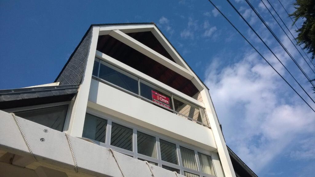Location Appartement 1 pièce à Carnac - vignette-1