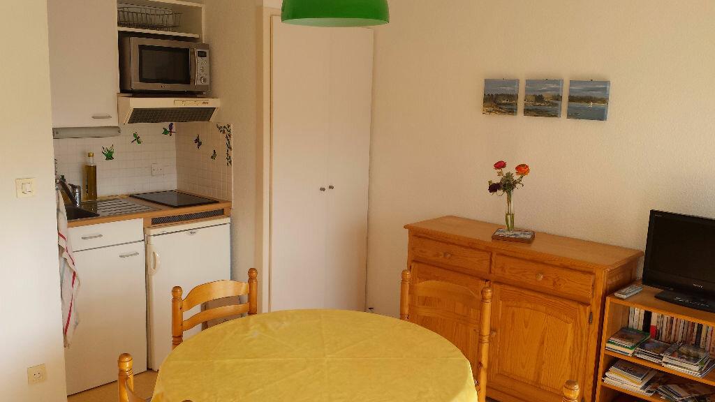 Achat Appartement 2 pièces à Carnac - vignette-3