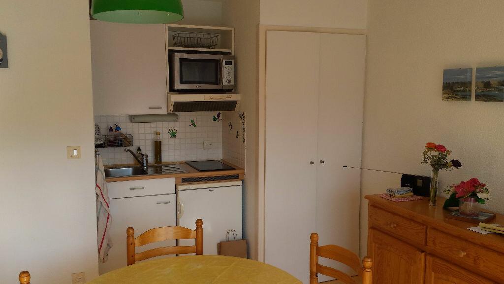 Achat Appartement 2 pièces à Carnac - vignette-6