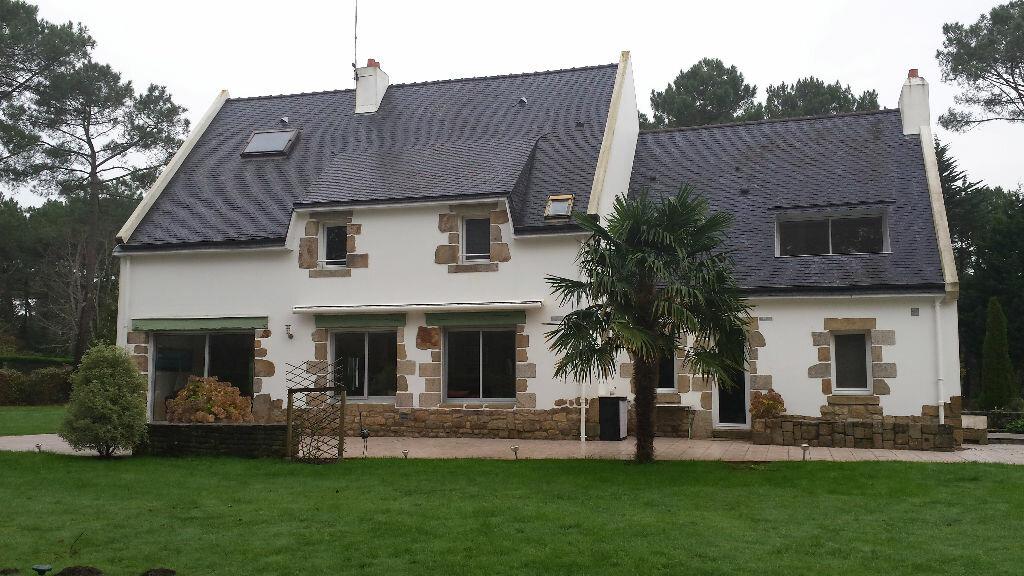 Achat Maison 7 pièces à Carnac - vignette-1