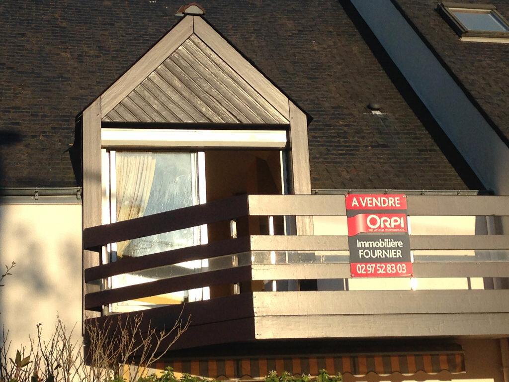 Achat Appartement 1 pièce à Carnac - vignette-1