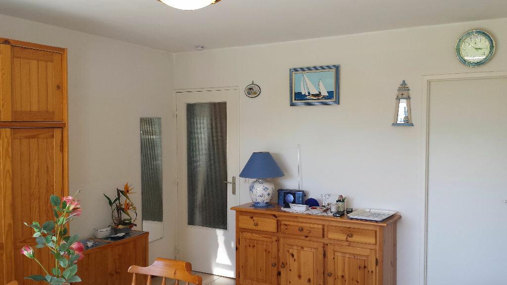 Achat Appartement 1 pièce à Carnac - vignette-2
