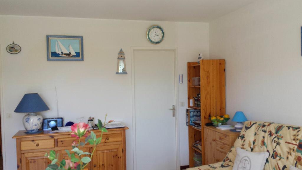 Achat Appartement 1 pièce à Carnac - vignette-5