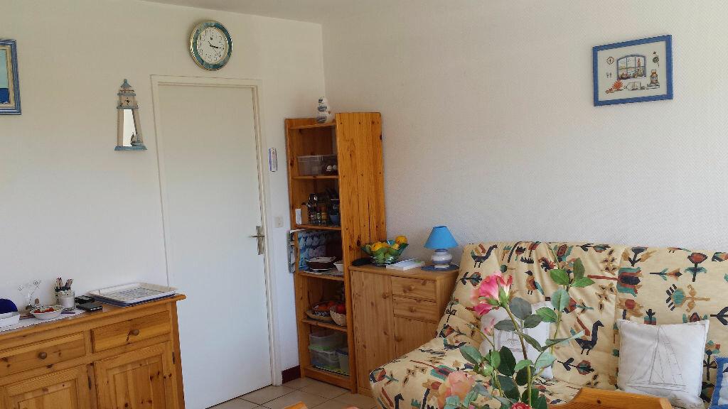 Achat Appartement 1 pièce à Carnac - vignette-7