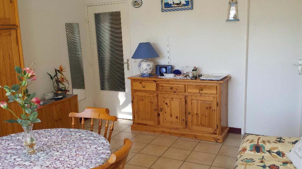 Achat Appartement 1 pièce à Carnac - vignette-8